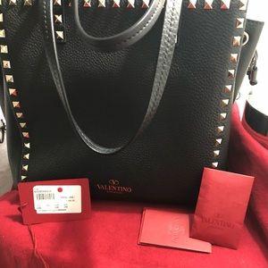 Valentino hand bag